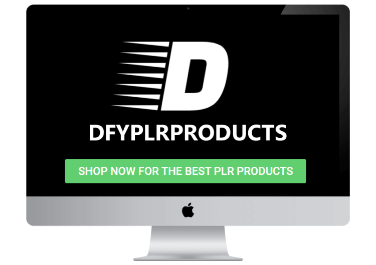 readymade plr products