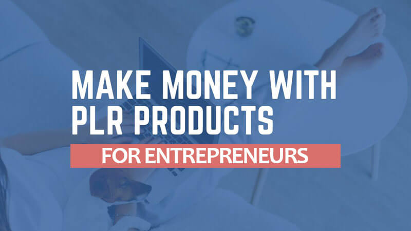 how to sell private label rights digital products