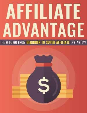 Affiliate Advantage PLR eBook