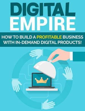 Digital Empire PLR eBook