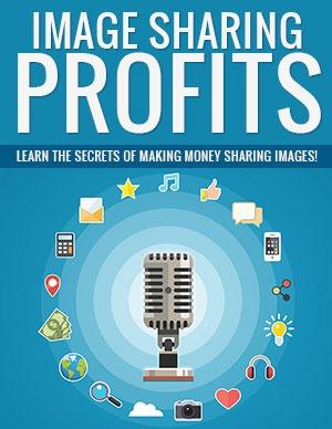 Image Sharing Profit PLR eBook