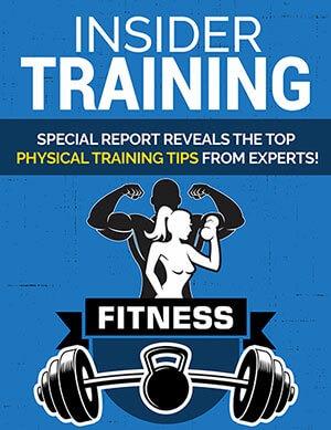 Insider Training PLR eBook