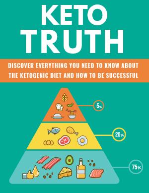 Keto Truth PLR Product