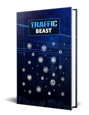 Traffic Beast PLR eBook