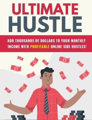 Ultimate Hustle PLR Product