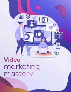 Video Marketing Unleashed PLR eBook