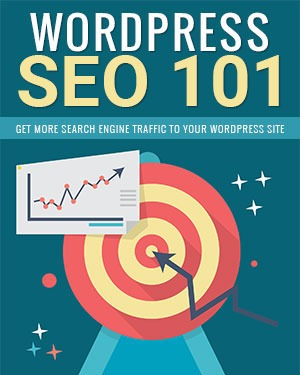 WordPress SEO 101 PLR eBook