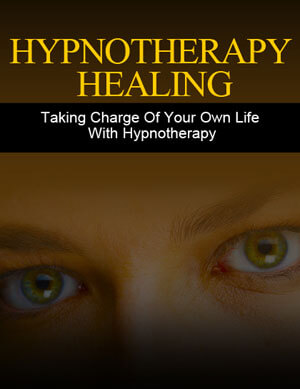 Hypnotherapy Healing Master Resale Rights eBook