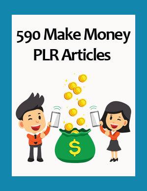 make money plr articles