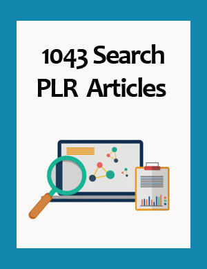 search plr articles