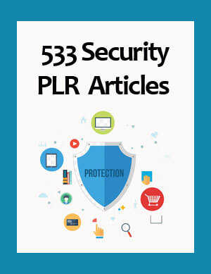 security plr articles